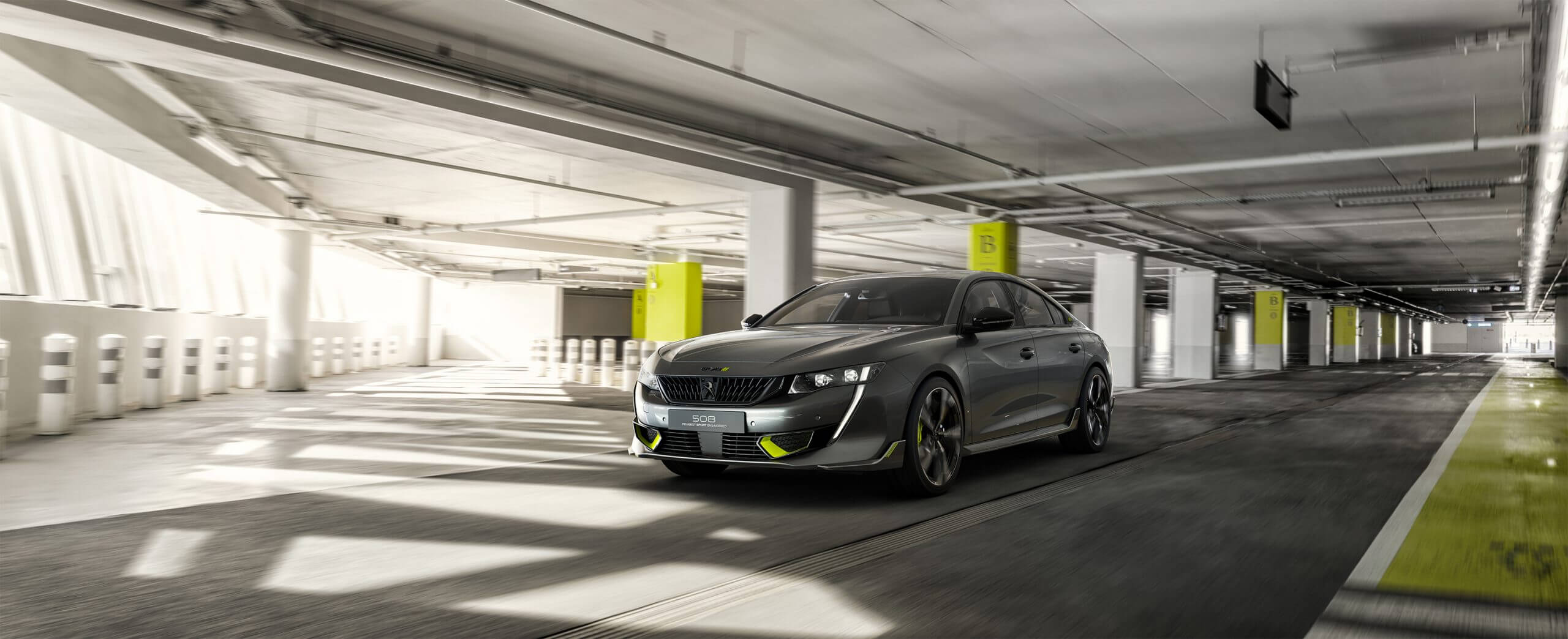 Peugeot-508-PSE-Parking
